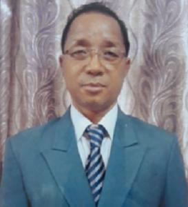 Founder Late Shri Tado Kholi