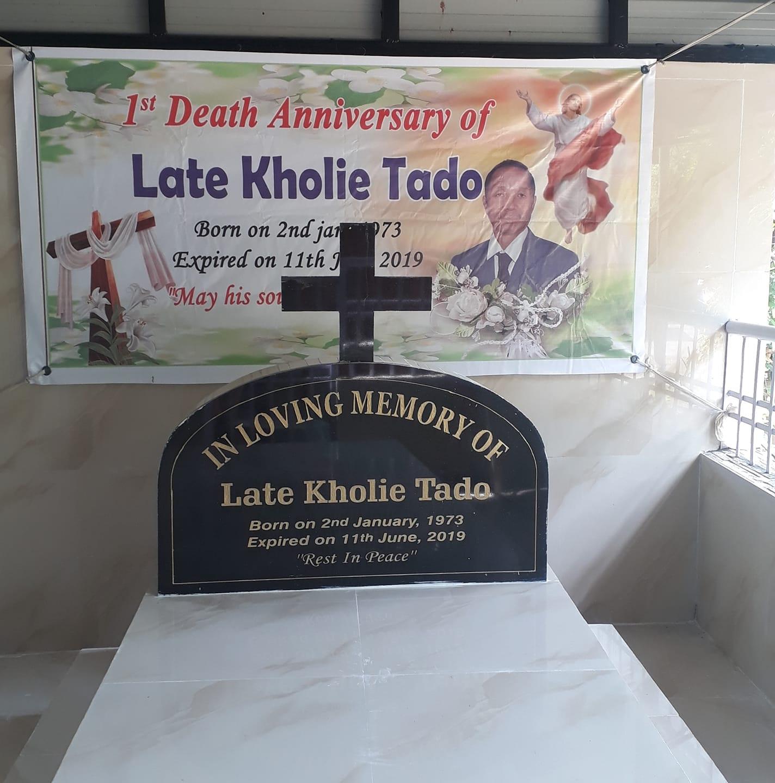 Tado Kholie