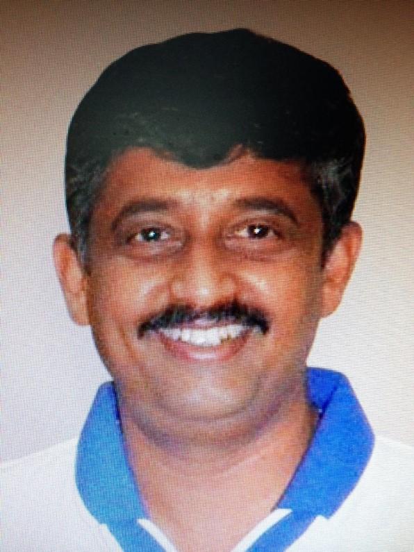 r. ananth, coach u-19