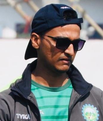 SheshNag Lakdawala Men U-23 Trainer